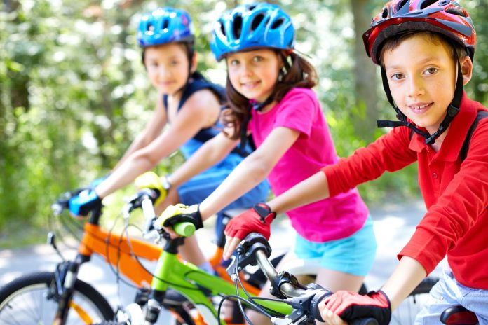 Aký detský bicykel vybrať