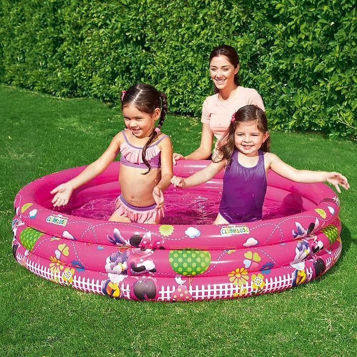Detský nafukovací bazén Disney