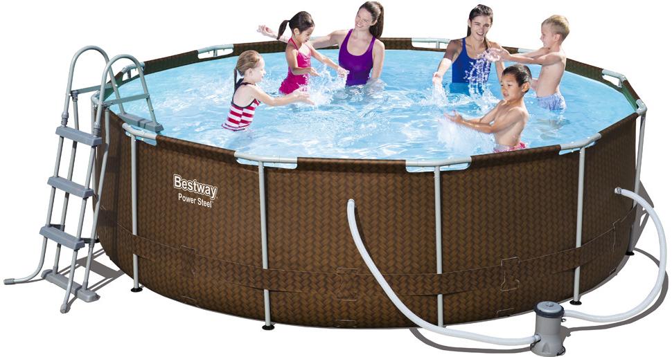 Rodinný bazén BESTWAY