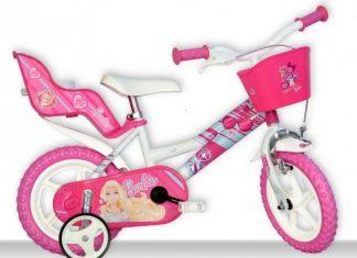 Dino Bikes TOP detské bicykle