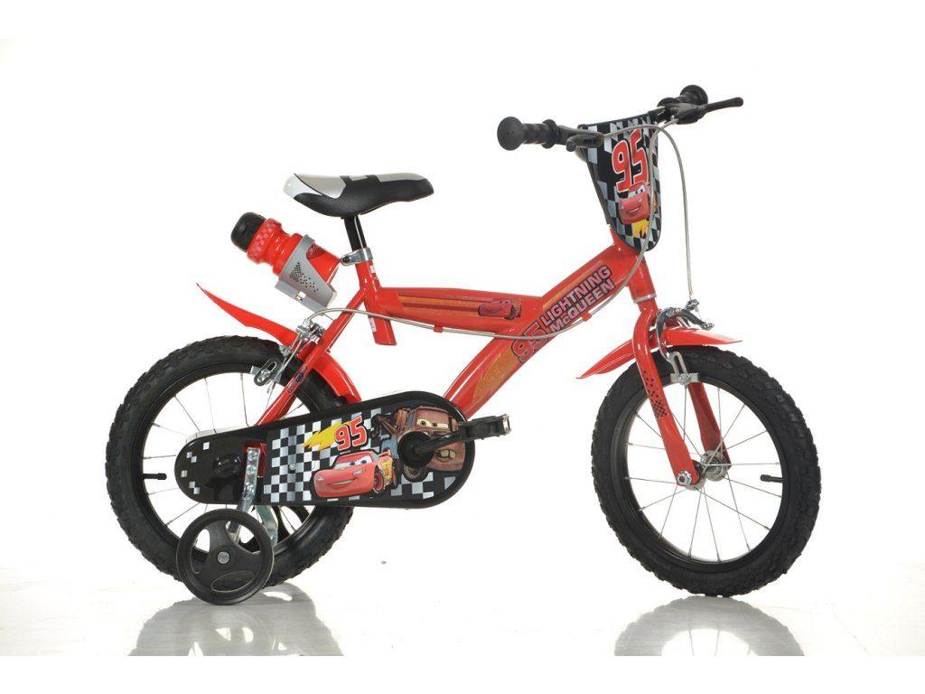 Detský bicykel Dino Bikes chlapčenský