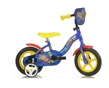 Detský bicykel malý