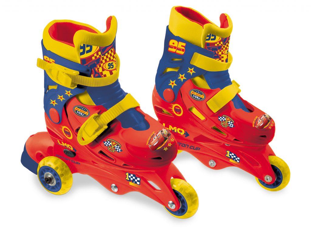 Detské kolieskové korčule Mondo