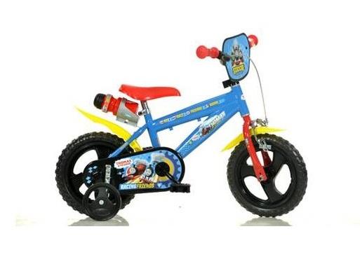 Chlapčenský bicykel Dino