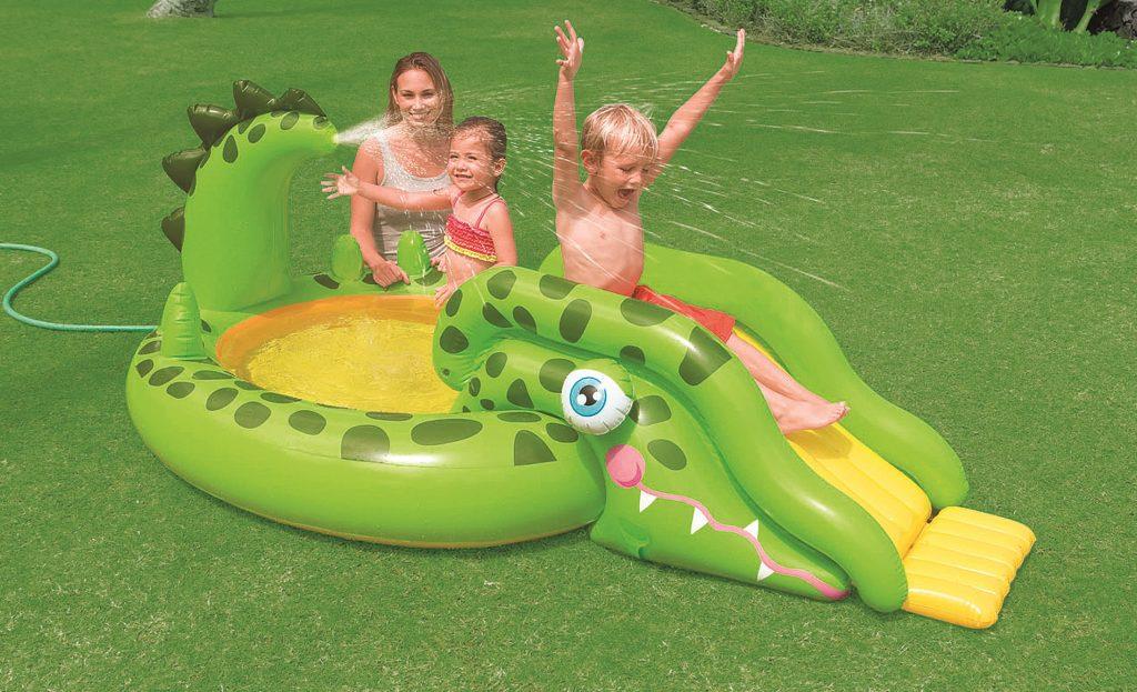 Vodné centrum Krokodíl