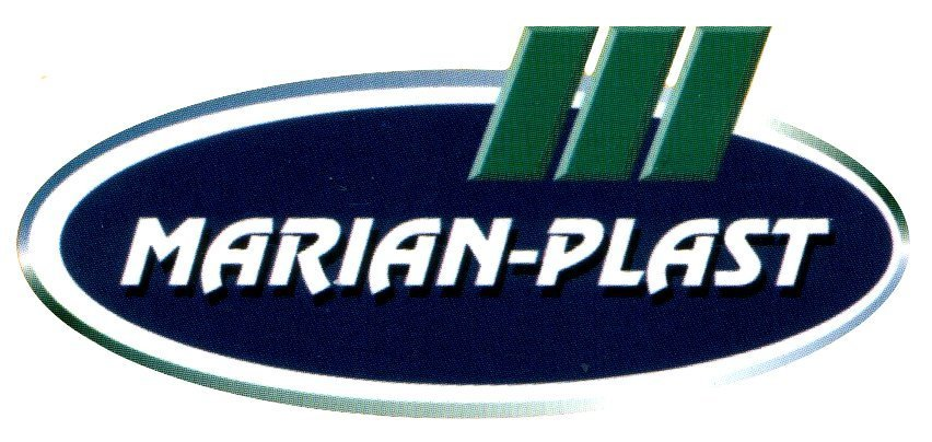 Marian-Plast logo