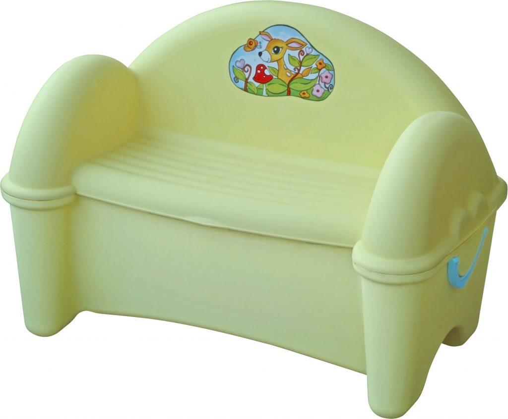 Detská sedačka -kreslo