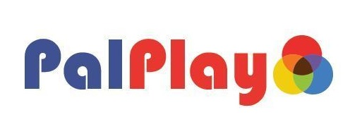 PalPlay logo