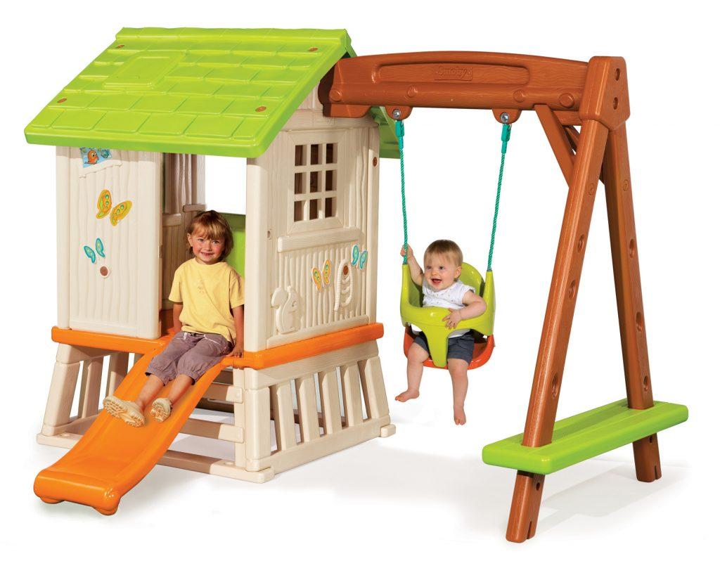 Smoby domček pre deti