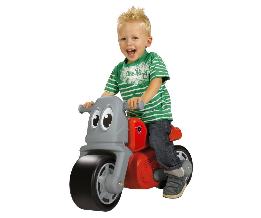 Detské odrážadlá motorka