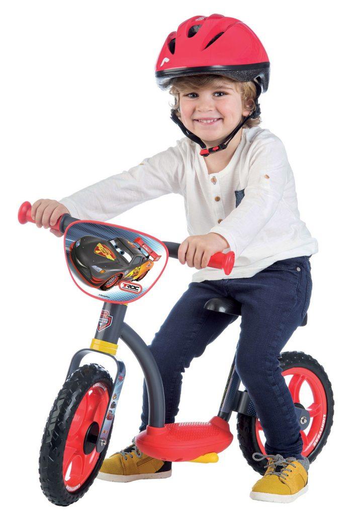 Odrážadlo Smoby bicykel
