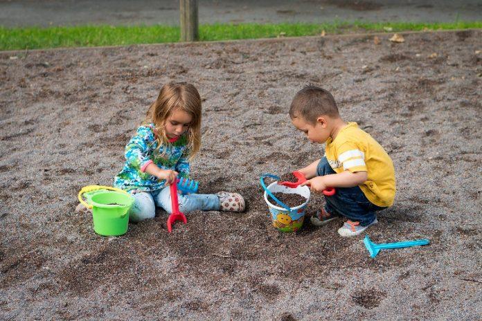 Hračky do piesku a pieskoviska - blog