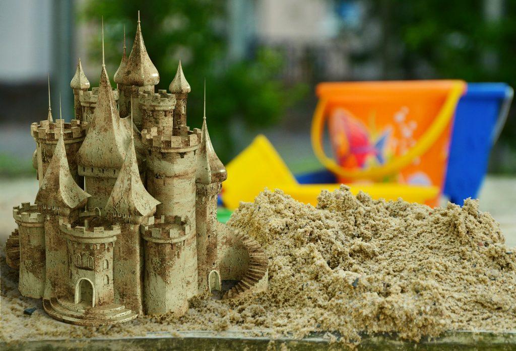 Hry s pieskom stavanie