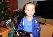 Šliapací traktor Falk pre deti od 2 rokov
