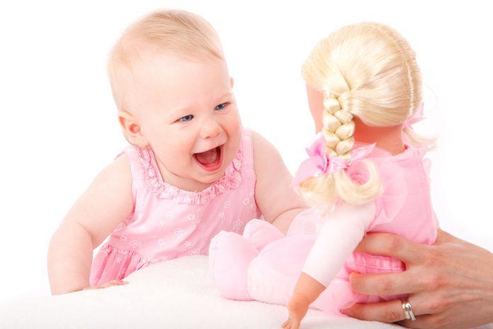 Vyberáme bábiky podľa veku