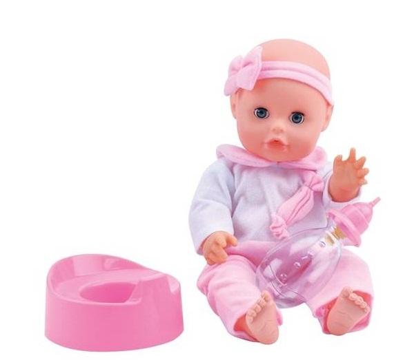 Bábätko bábiky Bambolina