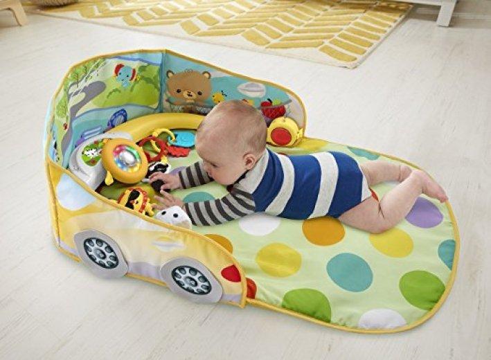 Darček pre novorodenca deka na hranie
