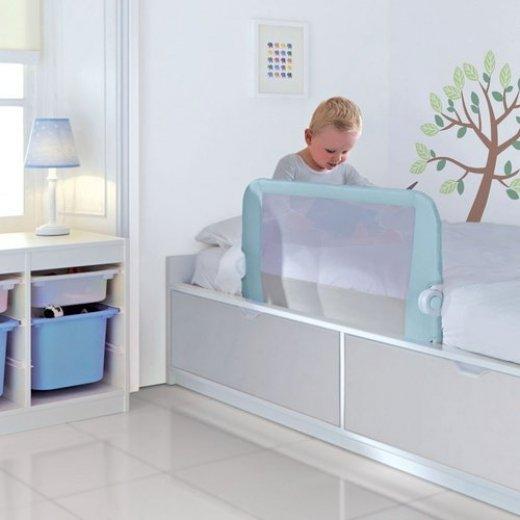 Lindam detská zábrana na posteľ