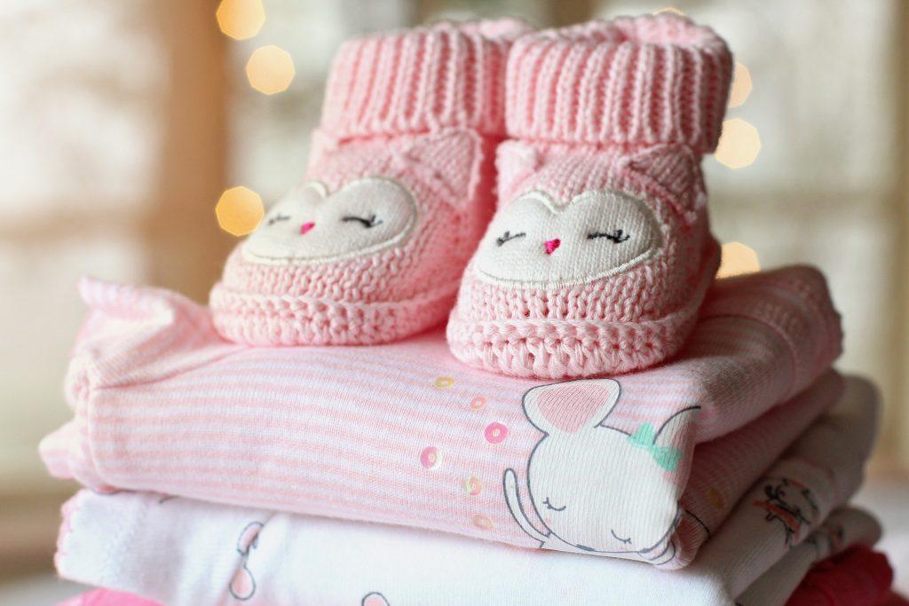 Originálny darček pre novorodenca