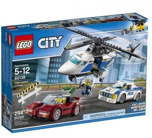 Stavebnica Lego podľa veku detí