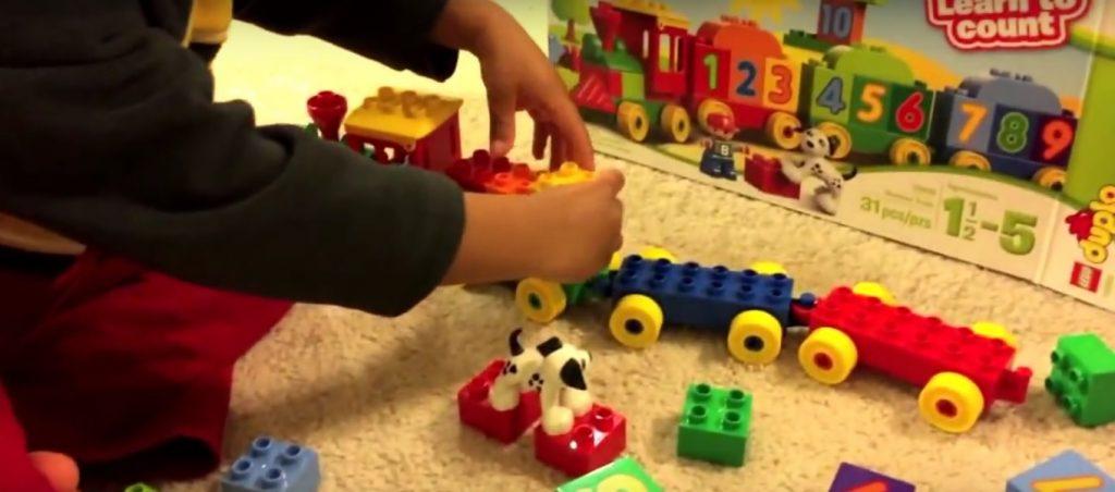 Lego Duplo pre najmenších