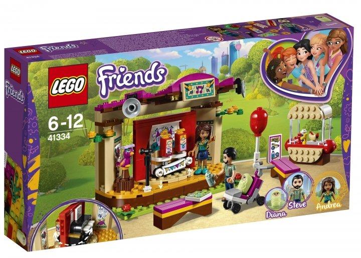 Lego pre dievčatá
