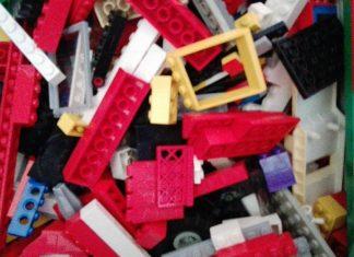 Značka LEGO - blog