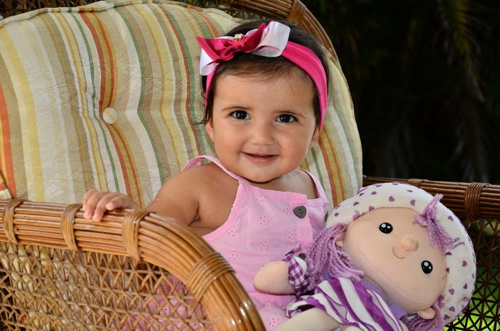 Textilné bábiky