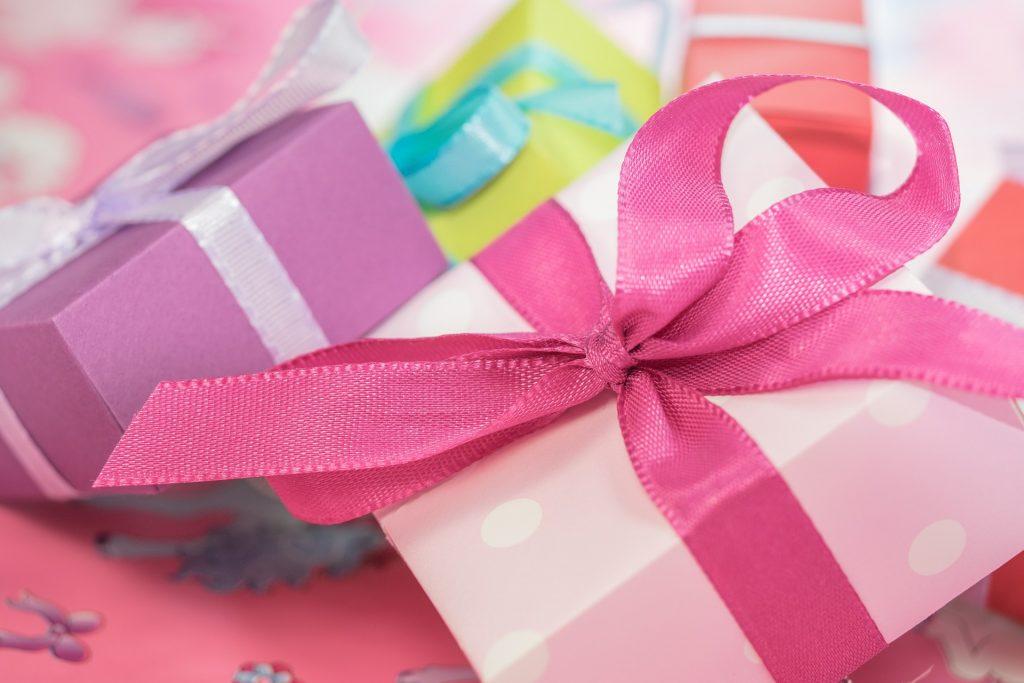 Nevhodný darček pre novorodenca