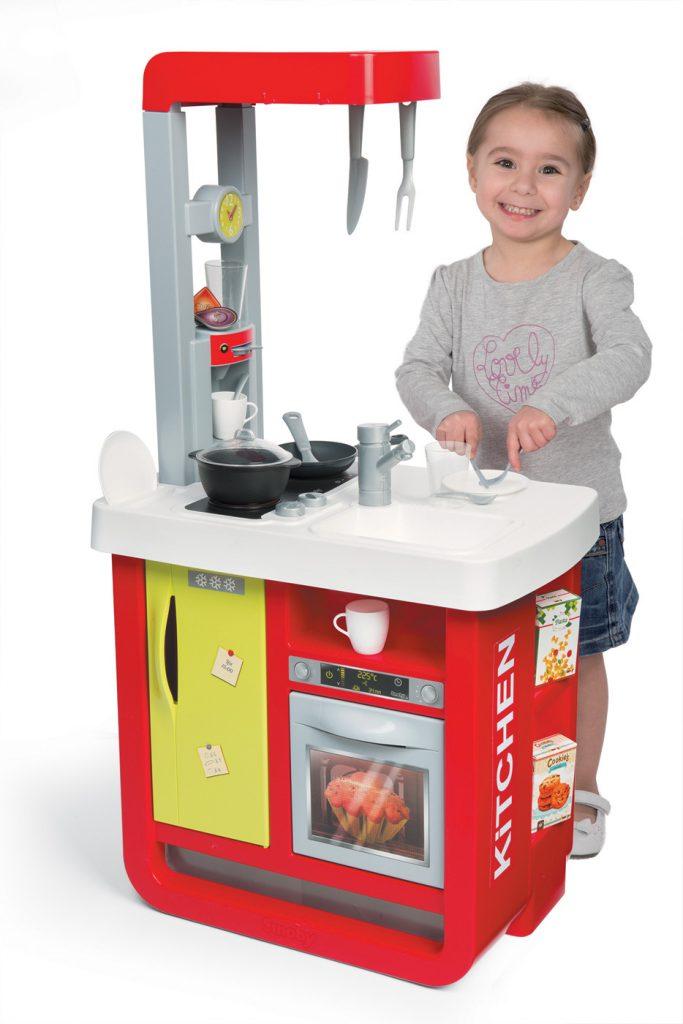 Detská kuchynka elektronická