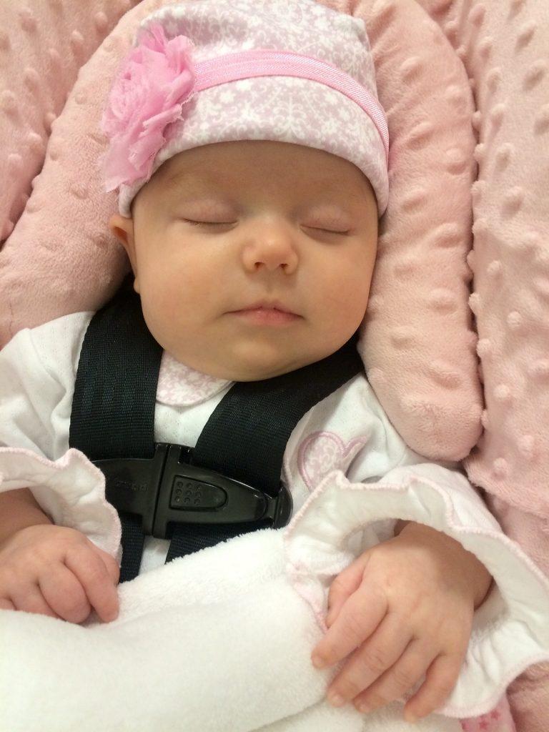 Detská výbavička a čo kúpiť novorodeneca