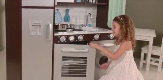 Detská kuchynka Akú kúpiť?