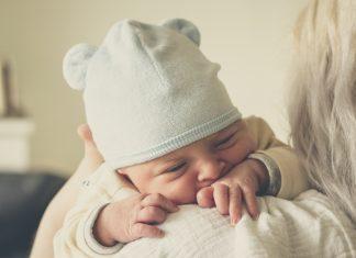 Čo kúpiť pre novorodenca