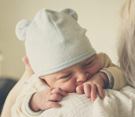 Čo kúpiť pre novorodenca - detská výbavička - blog