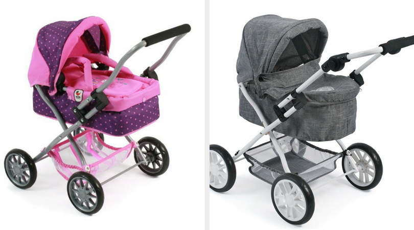4396ec455d33b Aké sú kočiariky pre bábiky Bayer Chic? Recenzie   MamaPark.sk