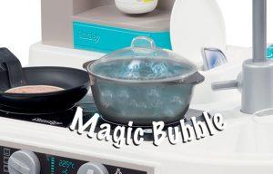 Detská kuchynka Smoby Tefal Bubble