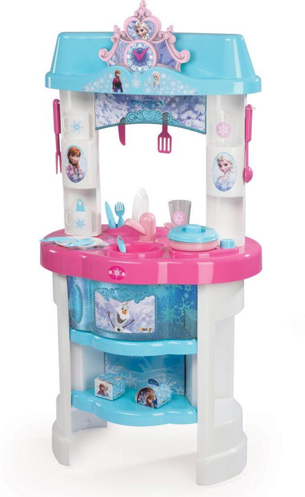 Detské kuchynky Smoby pre dievčatá