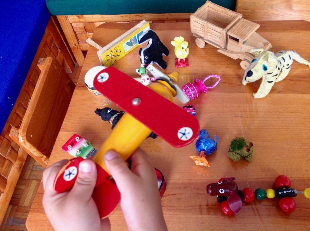 Ako rozoznať bezpečné hračky