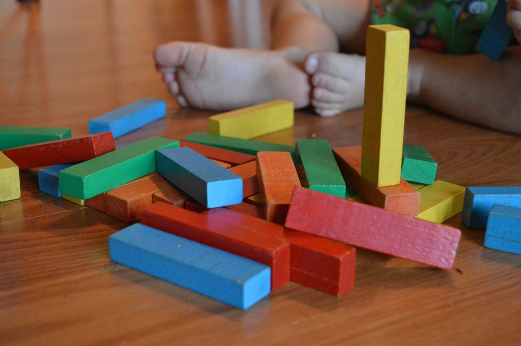 Kvalitné hračky z dreva