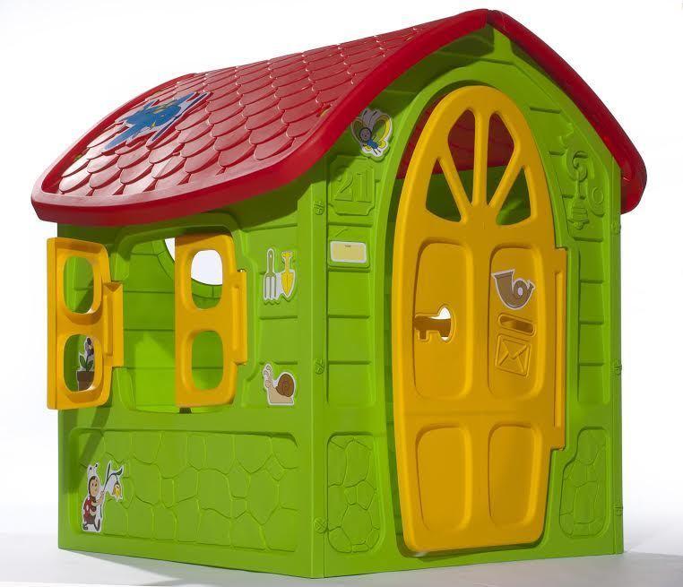 Detský záhradný domček Dohany