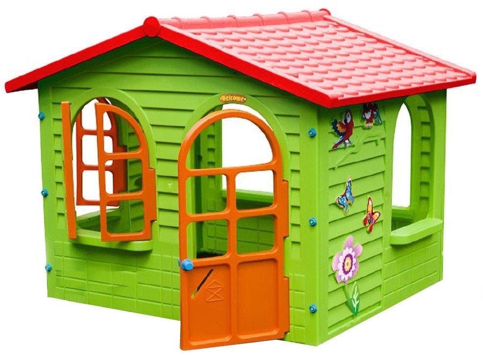 Mochtoys detský záhradný domček
