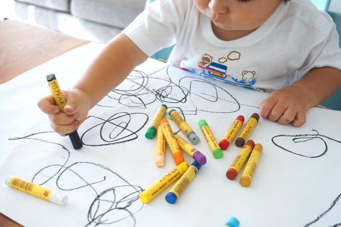 Ako vybrať hračky na rozvoj jemnej motoriky