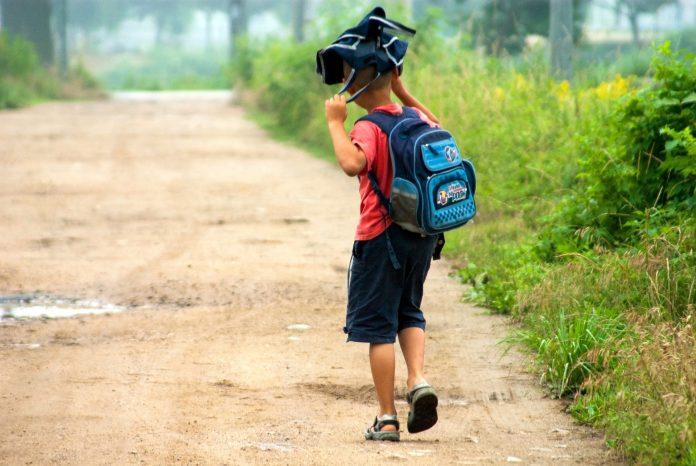 Školská taška pre prváka akú vybrať