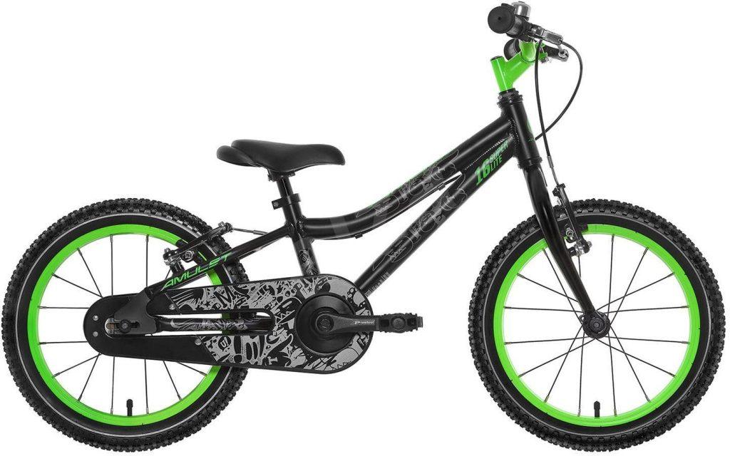 Amulet štýlové bicykle pre deti