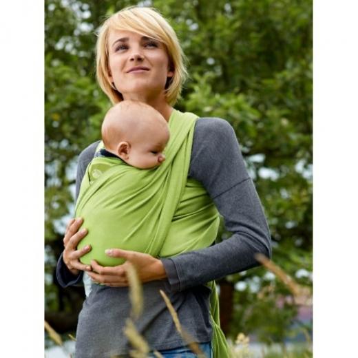Manduca šatky na nosenie detí
