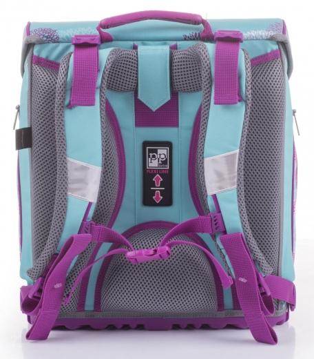 Ideálna školská taška pre prváka