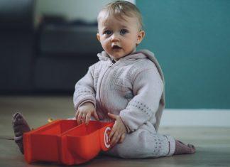 Ako vybrať bezpečné hračky pre deti - blog