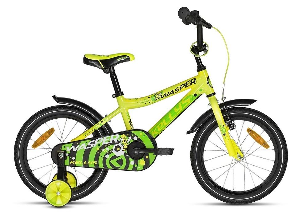 Chlapčenské bicykle pre deti od 4 rokov Kellys