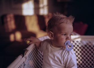 Detská ohrádka - akú vybrať - blog