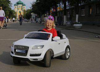 Ako vybrať najlepšie elektrické autíčko